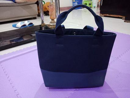 Uniglo womans bag