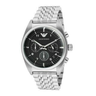 🚚 Emporio Armani Men's Watch AR0373