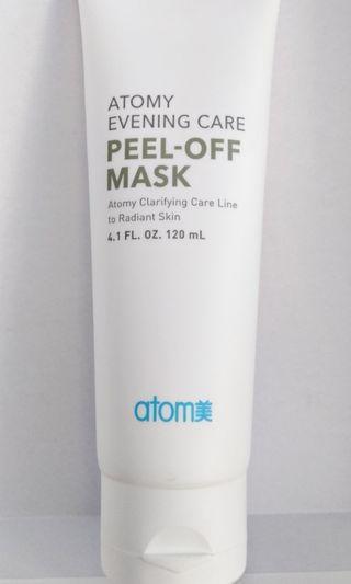 Atomy Peel Off Mask (isi 75%)