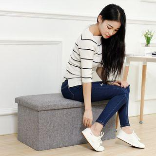 Sturdy And Durable Storage Bench / Box