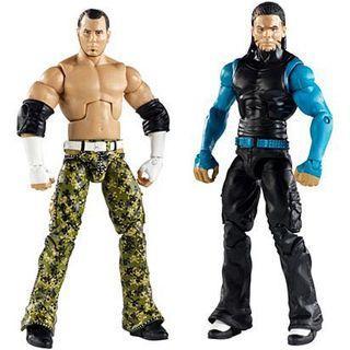 Wwe mattel Hardy Boyz