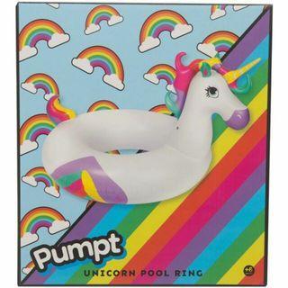 BN - Pumpt Unicorn pool ring