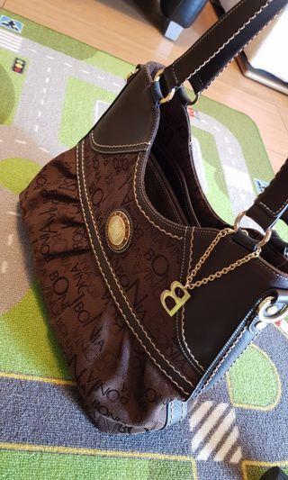 Bonia ladies handbag
