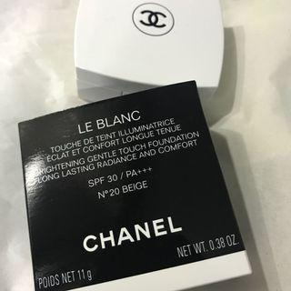 Chanel 珍珠光采防曬氣墊粉底 SPF 30 / PA+++