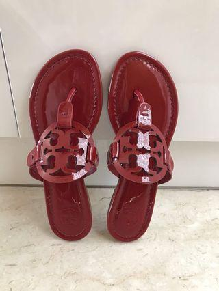 Tory burch women sandals