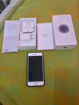 iPhone 6 32gb Gold Ex Ibox
