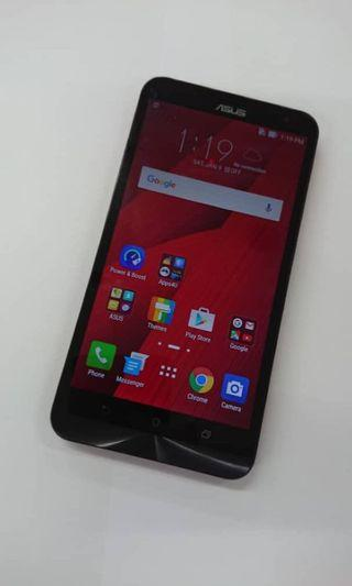 Asus Zenfone 2 Laser 6inch DualSim 32GB 3GB Ram 4G Ori
