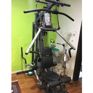 Body Solid G6B Exercise Machine