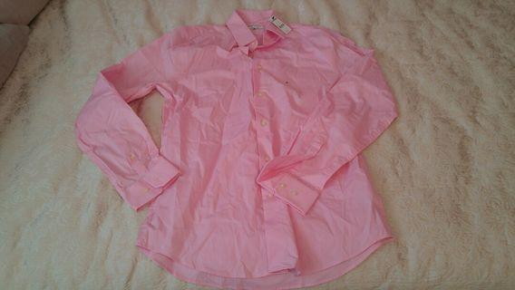 BNWT Pink Shirt