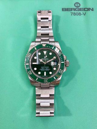 🚚 (Repair & Services) Rolex 116610LV Cal.3135