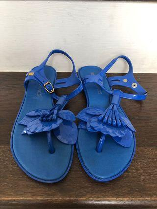 Melissa sandal US7/EUR38