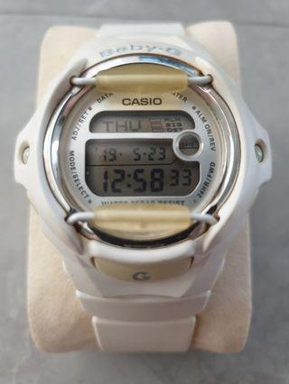 Casio Baby G Watch - Puppy Series