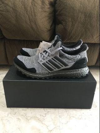 🚚 US 9.5 Adidas Ultraboost Game Of Thrones House Stark