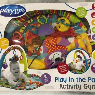 Playgro Play In The Park Gym (PG0184213)