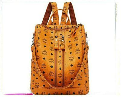 New Fashion Lady Tote Bagpack