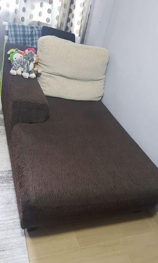 🚚 Give away Sofa L shape