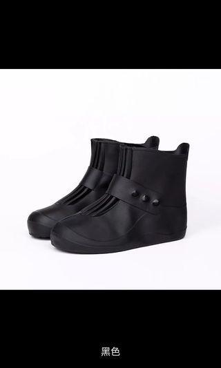 Waterproof Rain Boots - A, B, C, D, E Size XS, S, M, L, XL, XXL, 3XL, 4XL