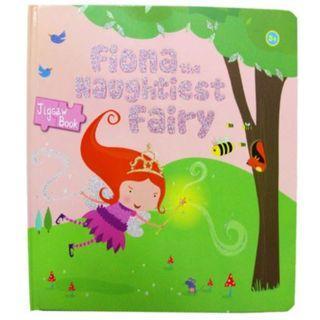 Fiona the Naughtiest Fairy