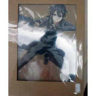 Asuna and Kirito 30cm Acrylic Stand