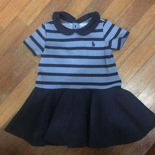 Ralph Lauren Dress authentic