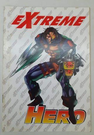 Extreme Hero