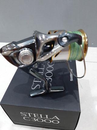 Stella c3000 for trade