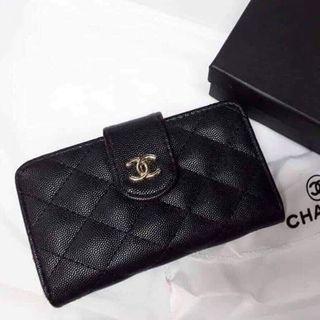 💯 Premium Chanel Wallet/ Purse