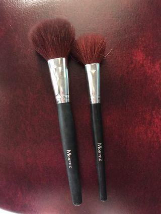 Brush Morphe Powder and Blush