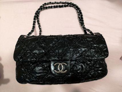 $1880 only! 100% Authentic Chanel Large Flap