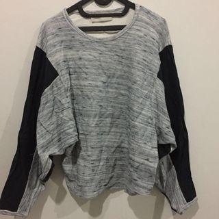 Semi sweater zara