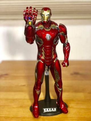 納米 手套 匙扣 鎖匙扣 Marvel Avengers Endgame 復仇者聯盟 配件 Hot Toys 納米手套 keychain COSBABY Hottoys iron man 配件