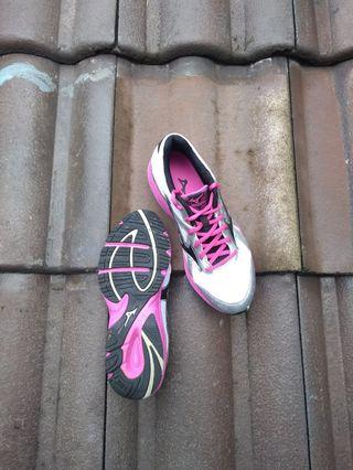 Mizuno Wave Rider Women