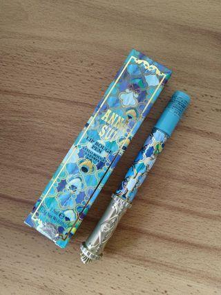 Anna Sui Lip Rouge Pen (lipstick) #mauvivo
