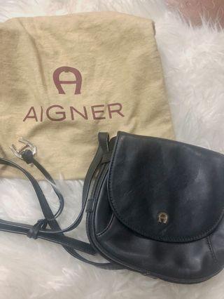 Aigner Sling Bag