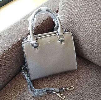 Charles and Keith Basic Structured