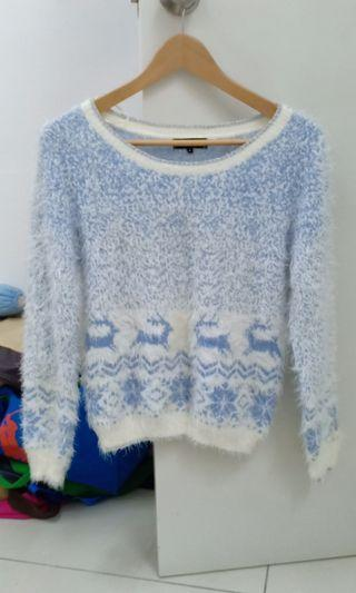 NEW LOOK Sweater Jumper Size UK 8