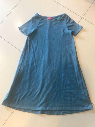 One piece A dress (big sale)