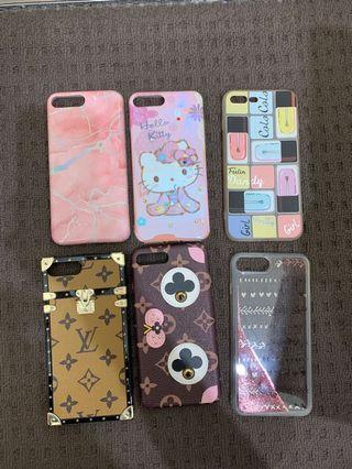 PREOWENED CASE IPHONE 8+