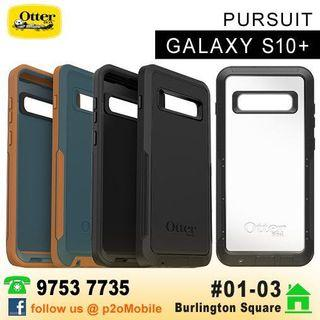 Otterbox Pursuit for Samsung Galaxy S10+