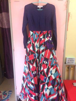 Stella dress by Zawara