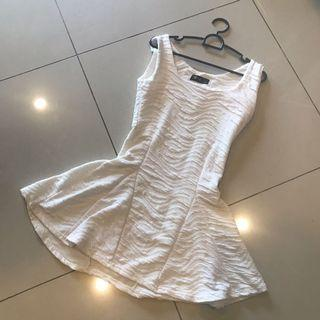 White dress (big sale)