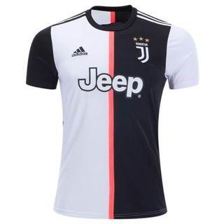 Juventus 19/20 Jersey