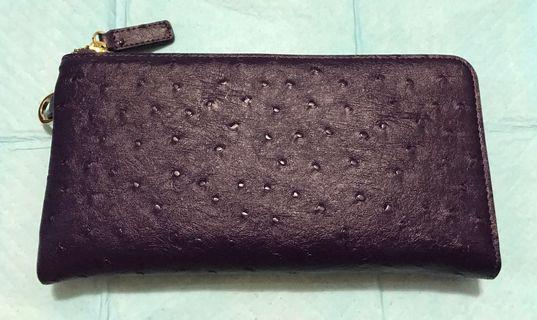 Man leather wallet (Brand new)