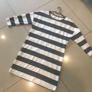 Stripe Dress (big sale)