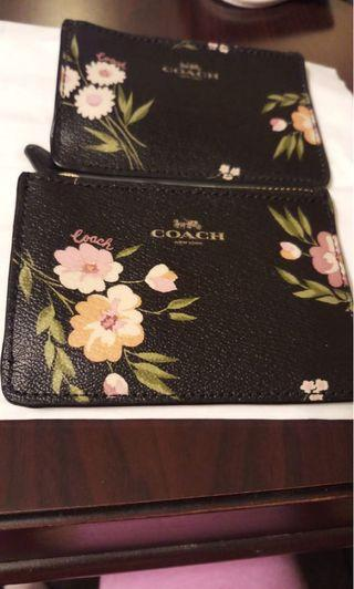 Coach Mini ID Skinny