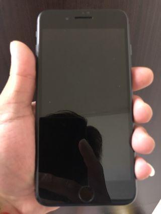 🚚 出售apple 8PLUS 64G黑色
