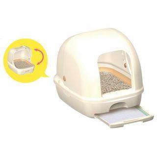 Unicharm Litter Box