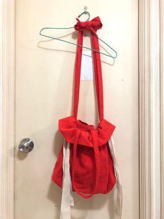 🈹‼️正版 日本 niko and 紅色袋 文青