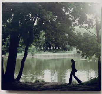 Carla Bruni – Comme Si De Rien N'Était CD