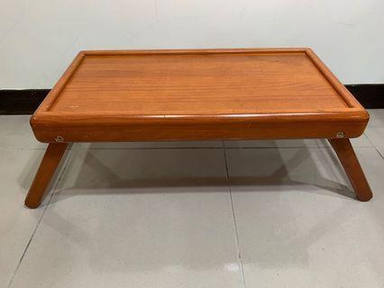 實木 折疊桌
